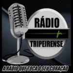 Logo da emissora Rádio Tripeirense Web