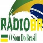 Logo da emissora Rádio Br