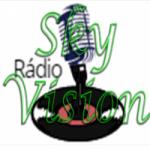 Logo da emissora Rádio Sky Vision