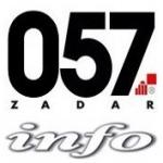 Logo da emissora Radio 057 91 FM