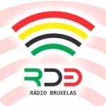 Logo da emissora RDB Radio Bruxelas