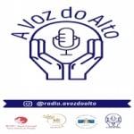 Logo da emissora Rádio A Voz Do Alto
