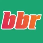 Logo da emissora Radio BBR 101.1 FM