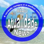 Logo da emissora Rádio Atualidade News