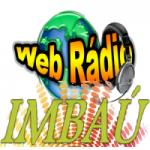 Logo da emissora Web Rádio Imbaú