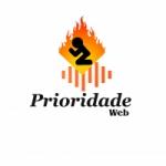 Logo da emissora Rádio Prioridade Web