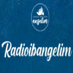 Logo da emissora Rádio Ibangelim