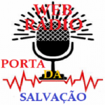 Logo da emissora Web Rádio Porta Da Salvação