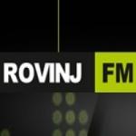 Logo da emissora Radio Rovinj 94.8 FM