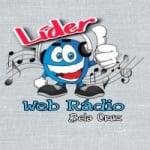 Logo da emissora Lider Web Rádio Bela Cruz