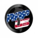 Logo da emissora Generations Rap U.S