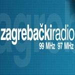 Logo da emissora Radio Zagrebacki 99 FM