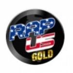 Logo da emissora Generations Rap U.S Gold