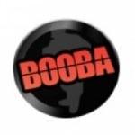 Logo da emissora Generations Booba