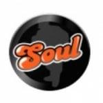 Logo da emissora Generations Soul
