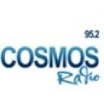 Logo da emissora Cosmos 95.2 FM
