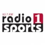 Logo da emissora Sports1 Radio 93.7 FM
