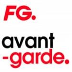 Logo da emissora Radio FG Avant Garde