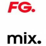 Logo da emissora Radio FG Mix