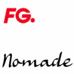 Logo da emissora Radiol FG Nomade