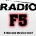 Logo da emissora Rádio F5 FM 105.1