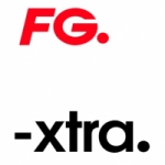 Logo da emissora Radio FG Xtra