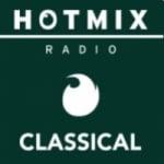 Logo da emissora Hotmix Radio Classical