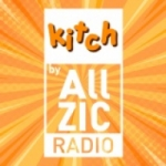 Logo da emissora Allzic Radio Kitch