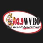 Logo da emissora WVBO 103.9 FM