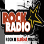 Logo da emissora Rock Radio Gold 89.3 FM