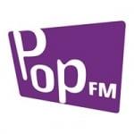 Logo da emissora Radio Pop 97.2 FM