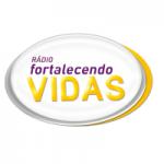 Logo da emissora Rádio Fortalecendo Vidas