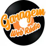 Logo da emissora Garagem Web Rádio