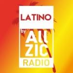 Logo da emissora Allzic Radio Latino