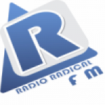Logo da emissora Rádio Radical 89