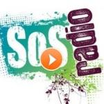 Logo da emissora Radio KCIR 90.7 FM