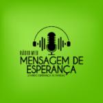 Logo da emissora Rádio Mensagem De Esperança