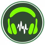 Logo da emissora Rádio Pancinha FM
