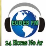 Logo da emissora Rádio Eudes Web