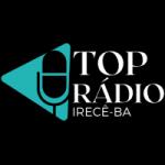 Logo da emissora Rádio Top Web