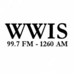 Logo da emissora WWIS 1260 AM