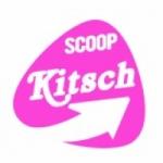 Logo da emissora Radio Scoop Kitsch