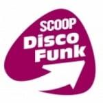 Logo da emissora Radio Scoop Disco Funk