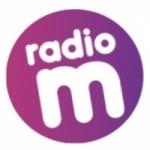Logo da emissora Radio M 88.3 FM