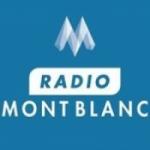 Logo da emissora Radio Montblanc 95.9 FM