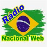 Logo da emissora Rádio Nacional Web