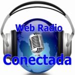 Logo da emissora Web Rádio Conectada