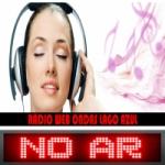 Logo da emissora Rádio Web Ondas Lago Azul