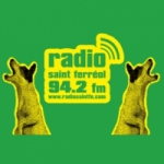 Logo da emissora Radio Saint Ferreol 94.2 FM
