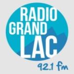 Logo da emissora Radio Grand Lac 92.1 FM